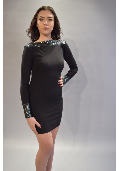 Рокля Litlle Black Dress